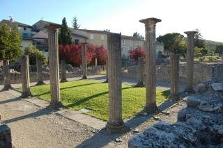 Les Sites Antiques de Vaison