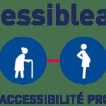 logo accessibilité