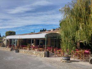 les restaurants à Faucon : le Dandelion