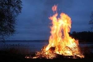 au 1er Mars 2015 : Interdiction brûler tout déchet