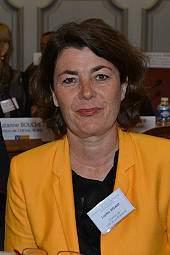 Sophie Rigaut,Vaucluse, Claude Haut