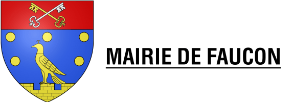 Logo En-tete Mairie de Faucon