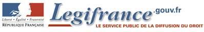 legifrance vaucluse logo