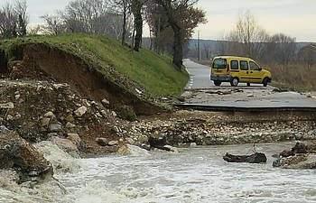 Pluie et Inondations les bons comportements