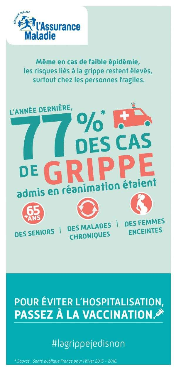 flyer grippe 2016 prévention vaucluse faucon 1