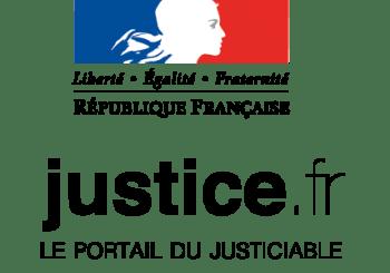 Justice.fr : portail du justiciable