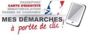 Logo carte d'identité
