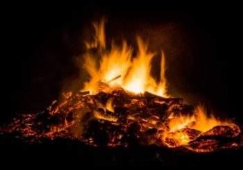 Emploi du feu en 2017