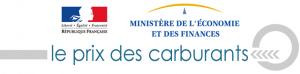 Logo Pour le prix du carburant