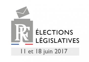 Législatives 2017 : Résultats au 2d tour