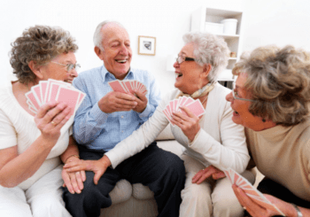 Logement sociaux pour séniors à Faucon