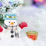 Joyeux réveillon de Noel