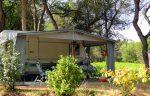 Camping de L'Ayguette