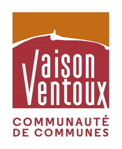 logo des Communauté de communes Vaison Ventoux