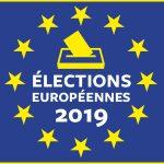 logo des Élections européennes 2019