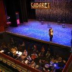 soiree cabaret
