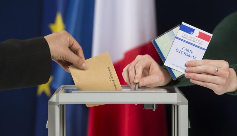 élections à Faucon