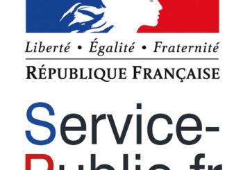 Service-Public.fr – vos droits et démarches