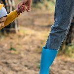 Promenade en famille a Faucon et en Provence et en Vaucluse
