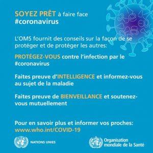 idees recues de l'OMS pour les habitants de Faucon Vaucluse Provence 3