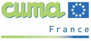 logo de la CUMA Cooperative d'Utilisation de Materiel Agricole a Faucon