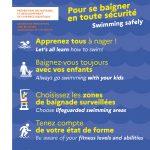 vaucluse faucon prevention noyades
