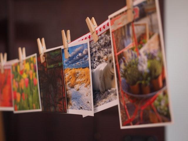 La mairie recherche des cartes postales anciennes de Faucon
