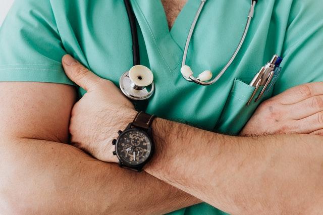 Vaccination au pôle santé la Bergère