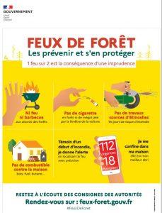 accès massifs forestiers